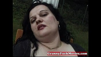 fat uggly granny A couple of gay twinks on the couch suck cock and then drill ass