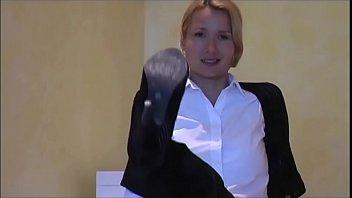 german mistress cartoon nylons Risky public sex orgy gangbang with big tits