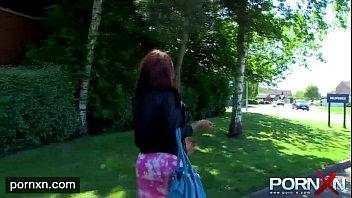 ebony voyeur public Desflora a su novia