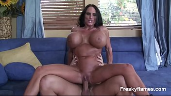 doggystyle milf tits big hard fucked avluv veronica Lonely busty rich