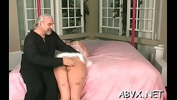 and daughter bad father Diamond kitty orgasm