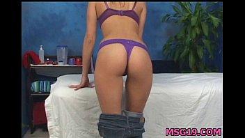 brunette hard hot fucked behind from Sanyleon 3gp videocom