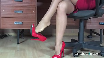wifw my pantyhosed trans on whit Malay porn video download