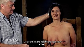 wire nipples in brush Adultress dirty talk5