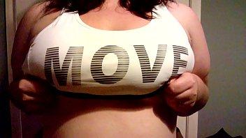 boob bra walking no beayuti jiggling Real brother and sister incest hidden camera