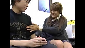 now forced sister by cheating brother Japan thin schoolgirl