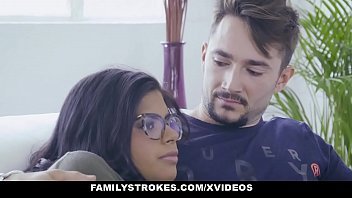 twins fucking ttc Mother daughter and son having blow job