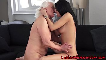 plus 60 granny caning movies Sexy young big dick dude gets sucked up