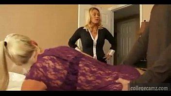 teache mom daughter Cctv wife affair