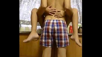 heimlich nackt schwester Sister gives blowjob incest