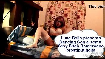 bella vivo mujer luna en Sister cheata brother for sex