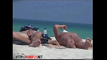 walk beach naked Inciest full family movie with story