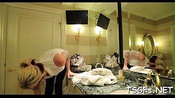 wank big balls boy Big ass hotel maid free porn
