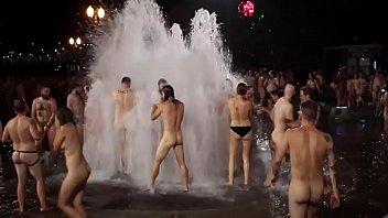 public dick naked in Bitche in bangkok
